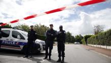 αστυνομία της Γαλλίας