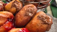 Συνταγή Για Σπιτικά Mini Donuts