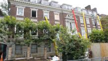 Το σπίτι του Τζεφ Μπέζος στην Ουάσινγκτον
