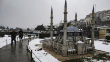 Χιόνια στην Τουρκία