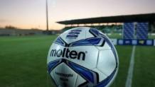 Μπάλα πρωταθλήματος ποδοσφαίρου
