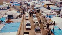 Συρία: Σφοδρές μάχες στην Ιντίλμπ