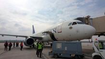 Πτήση στη Συρία μετά από 8 χρόνια