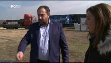 Θεσσαλονίκη: Κλέφτες «χτύπησαν» 17 φορές επιχείρηση φωτοβολταϊκών