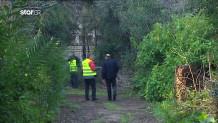 Το Star κατέγραψε τις πρώτες εργασίες στον Βοτανικό Κήπο