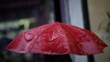 βροχές