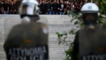 ΑΣΟΕΕ - Αστυνομικοί