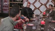 MasterChef 4: Σταμάτης Κωβαίος Γιάννης Αποστολάκης