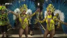 Το Καρναβάλι Της Βραζιλίας