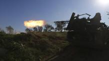 τούρκος στρατιώτης επιτίθεται στην Ιντλίμπ