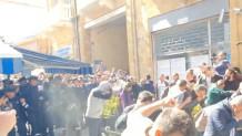 Κύπρος: Επεισόδια Σε Συγκέντρωση Στη Λευκωσία