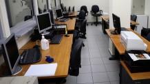 Γραφείο εργαζόμενοι
