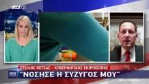 Στέλιος Πέτσας-κορωνοϊός
