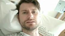 Ο 28χρονος ασθενής στην Ισλανδία