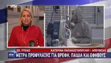 Κατερίνα Παπακωστοπούλου