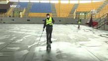 Κλειστό γήπεδο Ξάνθης