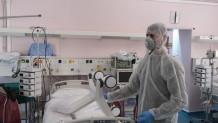 Δωμάτιο νοσοκομείου