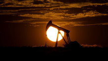 Πετρέλαιο - Αμερική