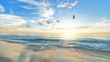 Ήλιος και Θάλασσα