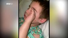 Ο 4χρονος ασθενής με κορωνοϊό