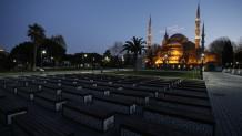 Κορωνοϊός Τουρκία