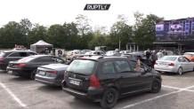 αυτοκίνητα Γερμανία