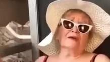 Η Γιαγιά Λουκία