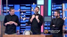 MasterChef 4 - Trailer Τρίτη 26/05/2020
