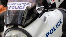 Μηχανή Αστυνομίας
