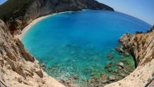 Παραλία Λευκάδας