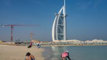 Παραλία Ντουμπάι