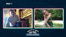 Jimmy Fallon Και Jennifer Lopez