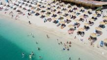 παραλία Αλίμου