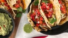 μεξικάνικο φαγητό