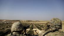 στρατιώτες στο Ιράκ
