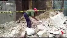 Οαχάκα - Μεξικό - σεισμός