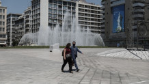 Πλατεία Ομόνοια