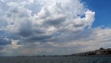 συννεφιασμένη Θεσσαλονίκη