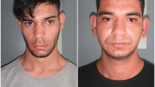 Οι δύο αλλοδαποί κατηγορούμενοι για την απαγωγή ανηλίκου