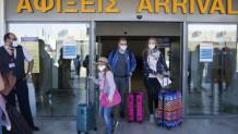 αεροδρόμιο Ελευθέριος Βενιζέλος