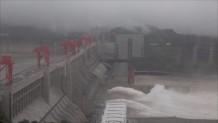 Κίνα αντιπλημμυρικός έλεγχος