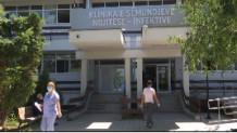 νοσοκομείο στο Κόσοβο