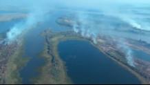 πυρκαγιές στα δάση της Βραζιλίας
