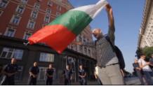 Μεγάλες αντικυβερνητικές διαδηλώσεις στη Βουλγαρία