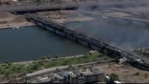 κατάρρευση γέφυρας στην Αριζόνα