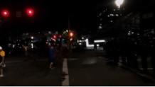 Πορτλάντ διαδηλώσεις
