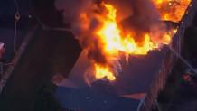 φωτιά σε πολυκατοικία στην Πενσυλβάνια