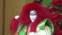 παραδοσιακό θέατρο στην Ιαπωνία
