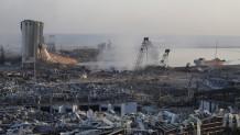 Βηρυτός έκρηξη