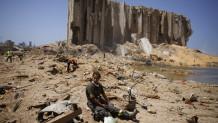 Βηρυτός καταστροφή
